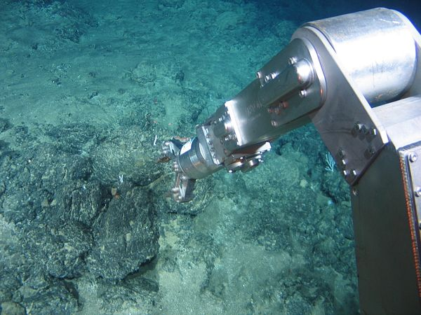 The deep sea is the largest habitat on the planet, taking up to 95% of the earth living space, yet it's also the most unexplored environment despite being one of the most amazing places of the planet. The Deep Sea Resources Rush The Diplomat