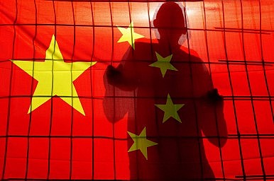 China's Rights Struggle Is No Longer an 'Internal Affair'