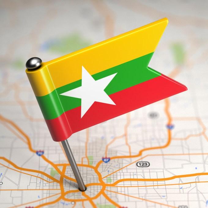 Japan, Myanmar Eye Stronger Defense Ties – The Diplomat