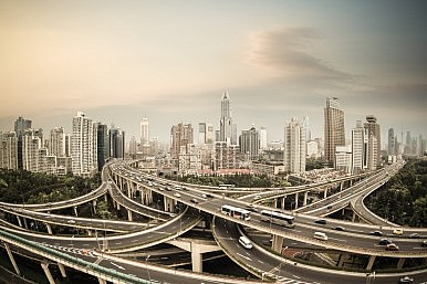 The Truth About China's 'Big, Bad' Infrastructure Bank