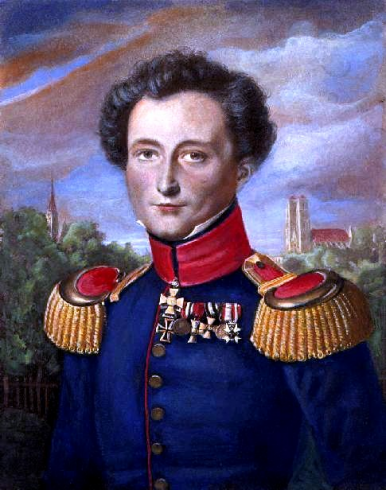 Clausewitz, Kaplan and the Passionate Realist