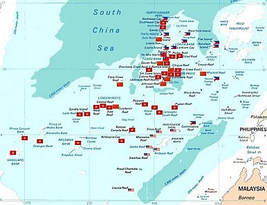 China's Spratlys Airstrip Will Raise South China Sea Stakes