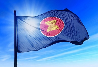 ASEAN 'Seriously Concerned' By China's South China Sea Behavior