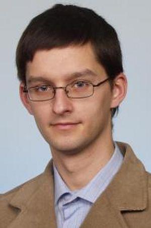 Krzysztof Iwanek