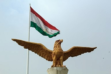 Want to Get Arrested in Tajikistan? Be a Lawyer