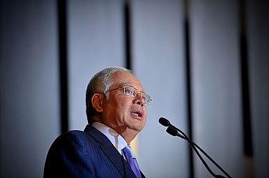 Will Malaysia's Najib Finally Quit?