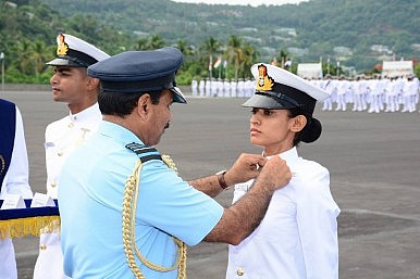 Indias Military To Allow Women In Combat Roles The Diplomat