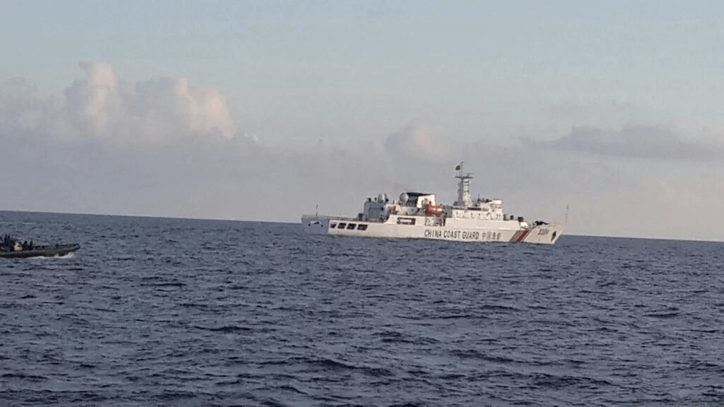 Image result for chinese coast guard ships, photos