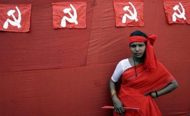 Half a Century of Indias Maoist Insurgency The Diplomat