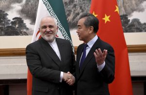 China's Approach to Mediating Middle Eastern Conflicts