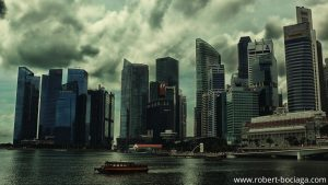 Coronavirus: Black Clouds Over Singapore – The Diplomat