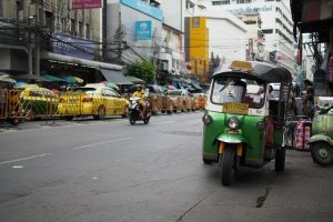 Pattaya Why COVID-19 Will Worsen Inequality in Thailand