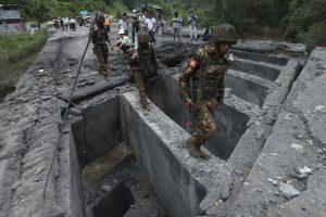 Myanmar's Ceasefire Falls Apart in Shan State