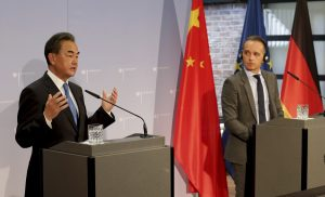 Will Germany Set the Tone Again for Europe's Asia Policy?