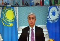 Dewan Turki Menetapkan Pandangan tentang Peningkatan yang Berakar pada Proyek Konektivitas Ekonomi