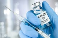 Kampanye Vaksin COVID-19 Jepang Diam-diam Mengangkat