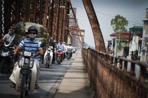 Vietnam Ingin Menjadi Besar dalam Infrastruktur Transportasi