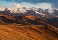 Kazakhstan Melarang Penjualan Tanah Pertanian kepada Orang Asing