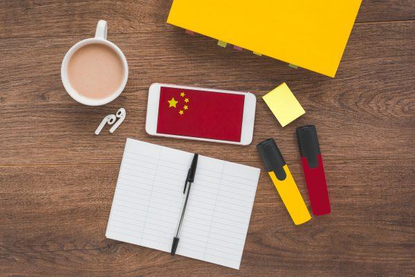 China Menargetkan Sektor Bimbingan Belajar Swasta