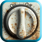 Dirty Kitchen Timer Icon