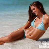 (Photos) Morning Wood: The Sports Illustrated Swimsuit Issue is Here