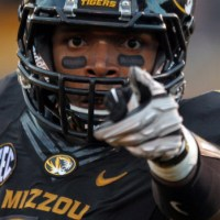 Alleged Nude Selfies of Michael Sam Go Viral
