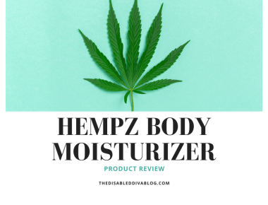 hempz body moisturizer product review