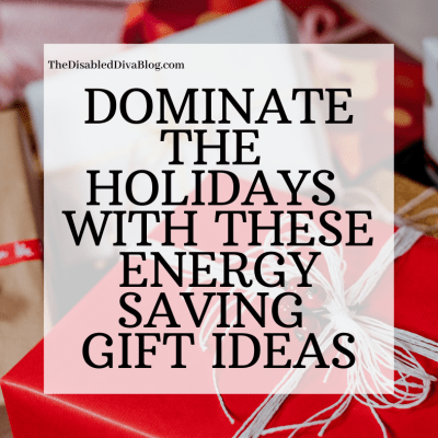 Dominate the Holidays with These Energy Saving Gift Ideas