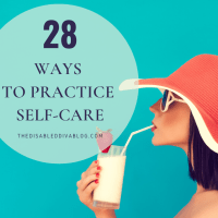 28 Ways to Practice Self-Care