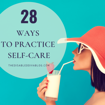 28 ways to practice self-care (