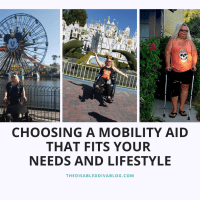 Choosing a Mobility Aid That Fits Your Needs and Lifestyle