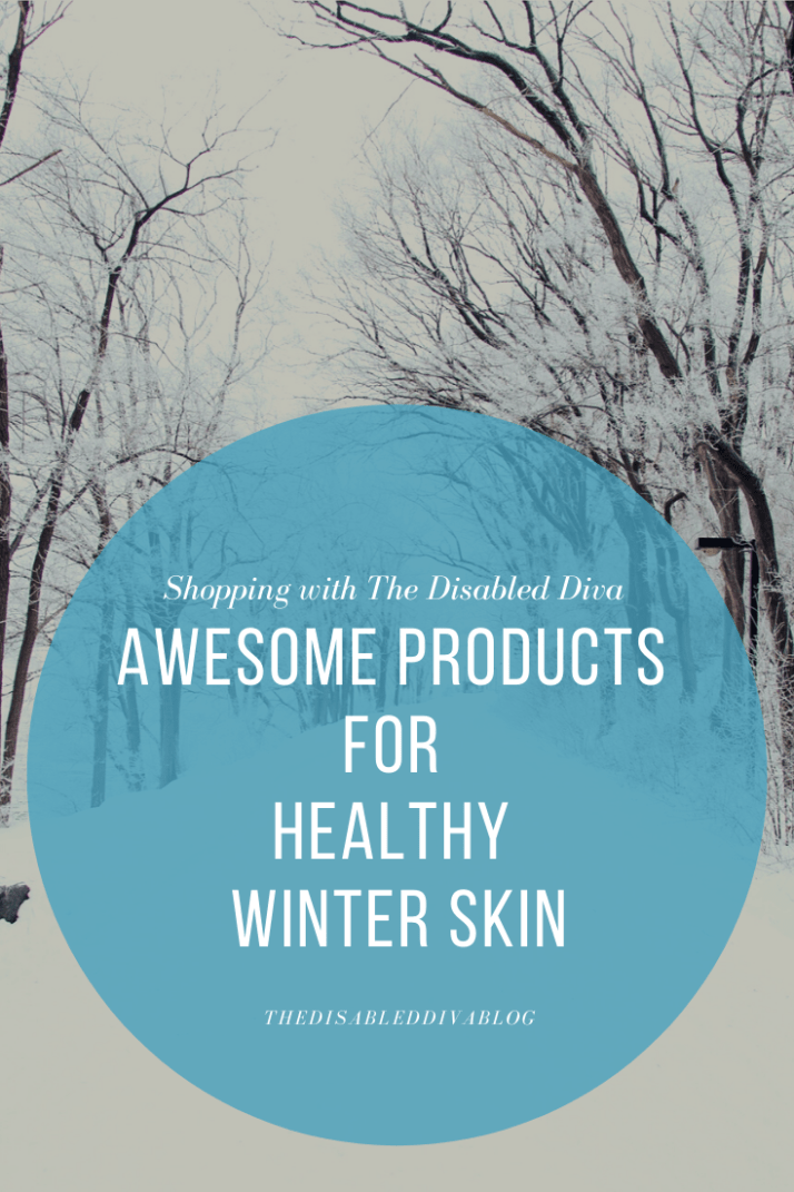 Awesome products for healthy winter skin