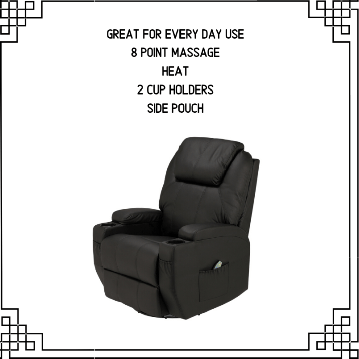 Homegear Recliner Chair