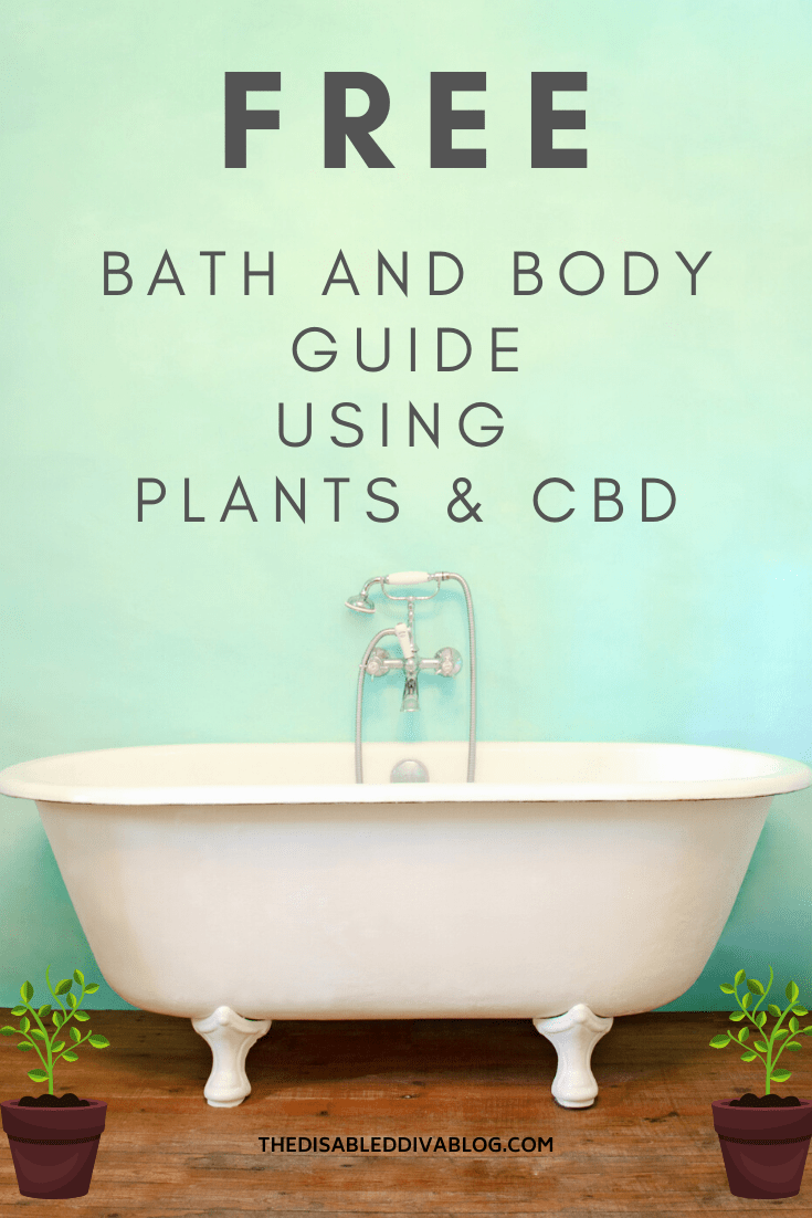 free bath and body guide