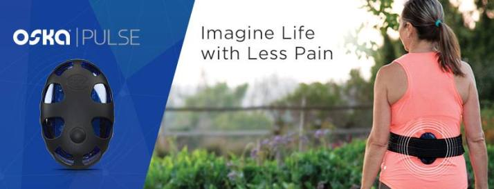 Pemf therapy with oska pulse imagine life with less pain