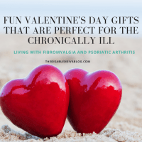 Fun Valentine's Day Gifts that are Perfect for the Chronically Ill