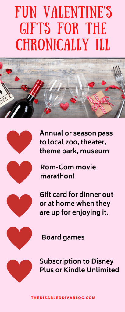 fun valentine's day gift ideas