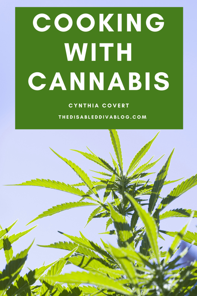 Save Money by Making Your Own Cannabis Edibles and Oils, Learn the Basics with this Free eBook