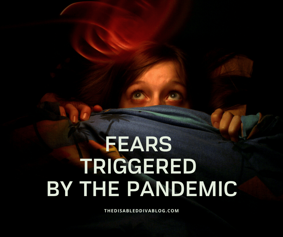 Fears triggered by the covid 19 pandemic