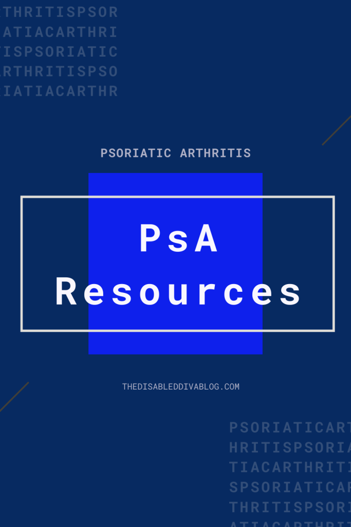 These psoriatic arthritis resources will help the newly diagnosed have a better understanding of what they are dealing with, those who have been living with PsA live better and educate friends and family.