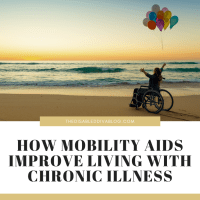 How Mobility Aids Improve Living with Chronic Illness