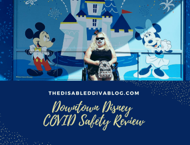 Downtown Disney COVID Safety Review