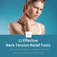 11 Effective Neck Tension Relief Tools That Are Available Without A Prescription