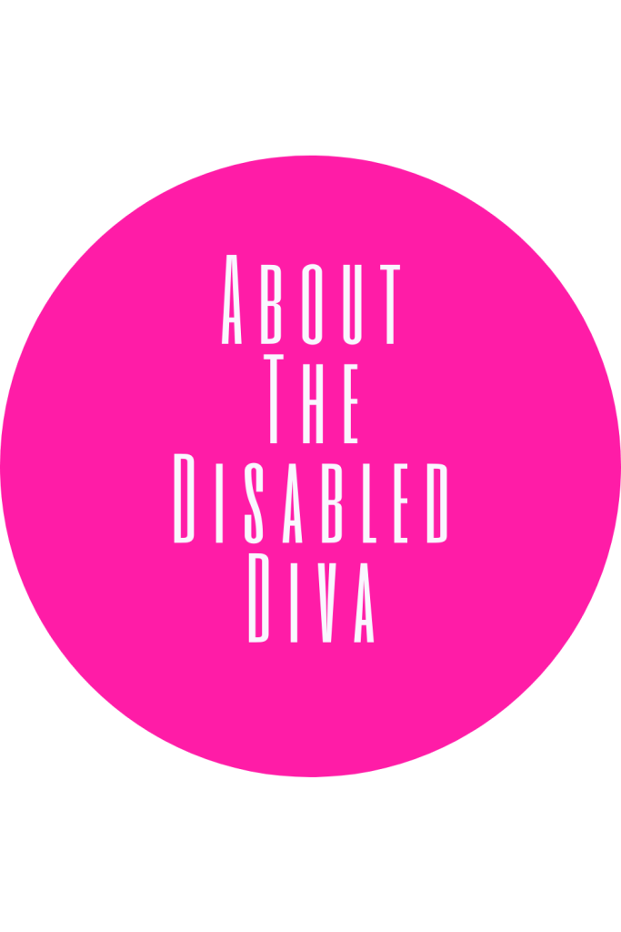 Get to know Cynthia Covert, The Disabled Diva
