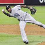 Random image: hand-infections-in-baseball-hanley-ramirez-photo
