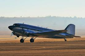 The DC-3 Dakota, designed in the 1930's flew for many decades in the Arctic. A few still work but it getting hard to find the fuel they use because most aircraft in the Arctic use a type of fuel better suited to jet turbine or turboprop engines