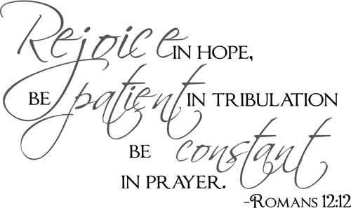 Hoping Against All Hope Is Not As Easy As It Sounds