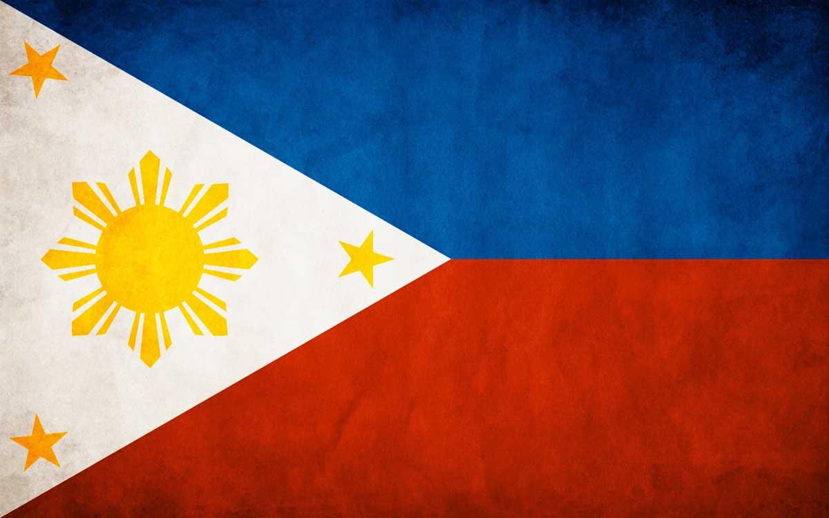 Country Prayer Philippines