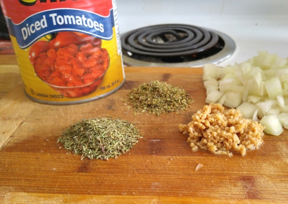 Budget-Friendly Spaghetti Sauce - Making My Home Happy