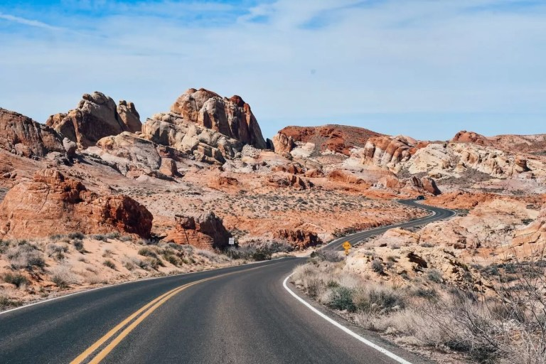 Amazing Things To Do In Valley Of Fire Nevada